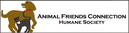 Animal Friends Connection Humane Society
