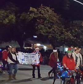 22nd Annual Lodi Parade of Lights – Thursday, December 7th